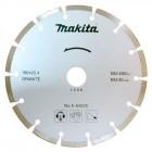Сегментированный алмазный диск Makita 180 мм A-84028